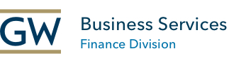 Business Services Finance Division
